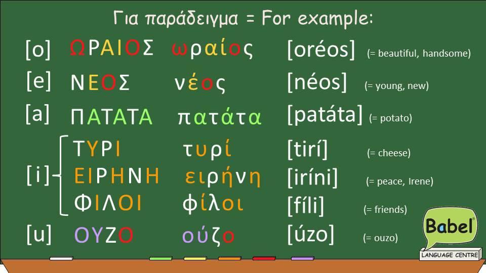 Vowels2
